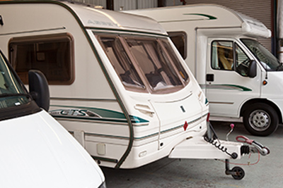 Become a caravan service technician