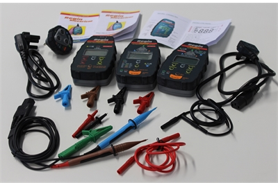 Electrical Refresher Course for combined both Test & Inspection and ELV renewals