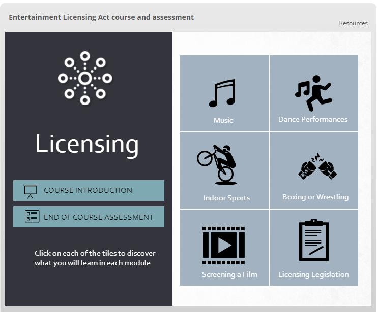 NCC Entertainment Licensing