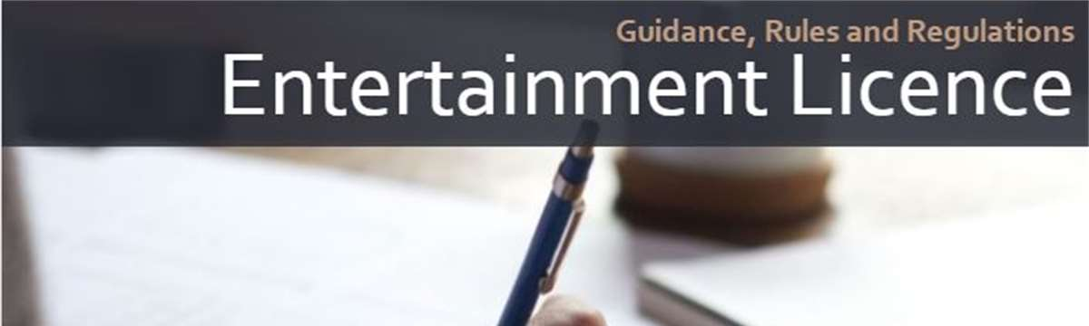 Entertainment Licensing