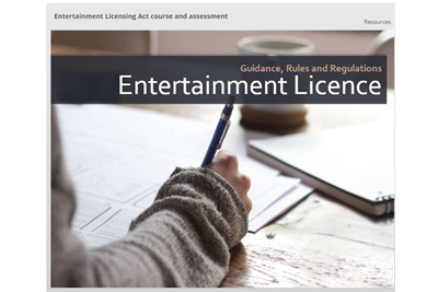 NCC Entertainment Licensing
