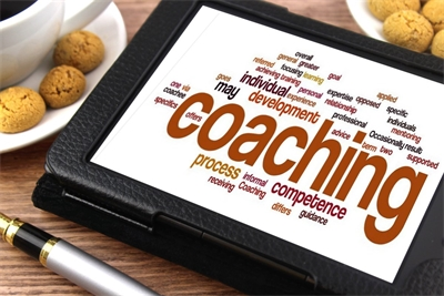 Senior Leadership: Coaching & Mentoring