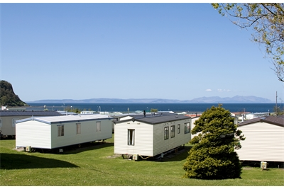 Combined Purchase and Licence Agreement for a Caravan Holiday Home: Code of Practice - Full Programme