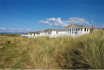 Holiday Park: Holiday Home Ownership Code of Practice