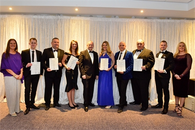 Parkdean Resorts Managers receives NCC Park Management Qualification